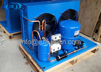 Maneurop Refrigeration scrool compressor Condensing Units For R134a/R22/R404/R507c  MT50/MTZ50 380V/50HZ 3HP
